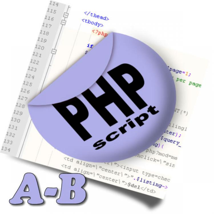 Open source Turnkey php scripts reseller rights